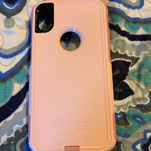 Otterbox iPhone XR case